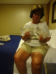 Cancelled excursion in Grand Cayman (Sharon Burkhardt) Tags: brillianceoftheseas royalcaribbean cruising