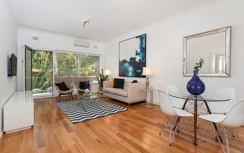 2/2a Wentworth Street, Point Piper NSW