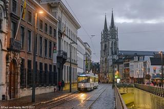 Antwerpen - PCC 7161, 16-12-2017