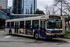 H3294 (Juan_M._Sanchez) Tags: translinkvancouvercmbcbus new flyer 119 metrotown edmonds station c40lf