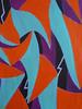 Le vent se lève (Philbush1) Tags: artdéco peinture artcontemporain abstrait géométrique décoration motifdécoratif