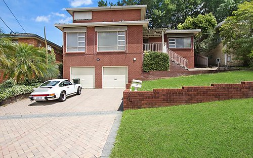16 Azile Ct, Carlingford NSW 2118