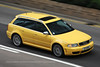 Audi, RS4 Avant, Wan Chai, Hong Kong (Daryl Chapman Photography) Tags: ev6166 audi rs4 german hongkong china sar wanchai canon 5d mkiii pan panning car cars carspotting carphotography auto autos automobile automobiles avant