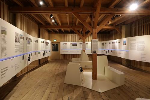 Bergün - Albula Railway Museum