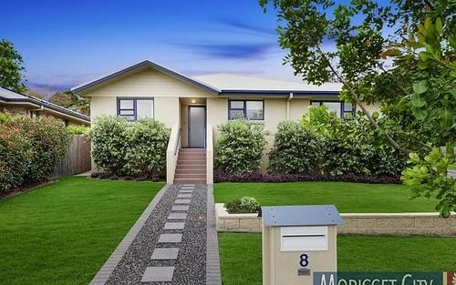 8 Sundial Drive, Morisset Park NSW 2264