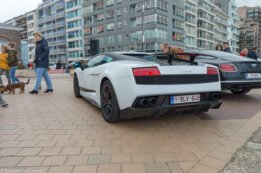 The World S Most Recently Posted Photos Of Gallardo And White