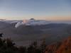 What a sunrise at Mount Bromo (pleymalex) Tags: bromo indonesia volcano java light sunrise eruption asia