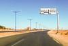 Tindouf  مركالة تندوف (habib kaki) Tags: algérie algeria tindouf sahara désert تندوف تيندوف الجزائر صحراء panneau لافتة مركالة merkala