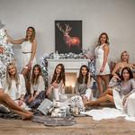 Božično fotografiranje Agencije 22
