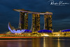 Marina Bay Sands  Hotel, Singapore (rvk82) Tags: 2017 architecture december december2017 longexposurephotography marinabay marinabaysands nikkor1424mm nikon nikond850 rvk rvkphotography raghukumar raghukumarphotography singapore wideangle wideangleimages rvkonlinecom rvkphotographycom sg