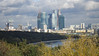 Moscow under Construction (big_jeff_leo) Tags: russia city russian stone cityscape high tall skyscrapper