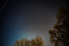 Back Yard Astrophotography (John Brighenti) Tags: stars astrophotography moon sky skies night starlight longexposure timelapse vivitar soligor 24mm sony a7 rockville maryland md ilce7
