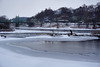 DSC01772 (gstamets) Tags: easton delawareriver river snow frozen eastonpennsylvania lehighvalley winter