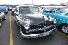 '49 MERC' (bballchico) Tags: 1949 mercury merc fatboy newyearscoolcarcruise carshow
