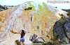 Foto Uniknya Wisata Alam Bukit Kapur Sipoholon di Tapanuli Utara (dhista) Tags: airpanas bukit lokasi pemandian sumatera wisata