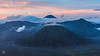 Mount Bromo (Gaz Art) Tags: mount gunung bromo tengger semeru sunrise alam nature beautiful indah sky langit java jawa eastjava jawatimur indonesia