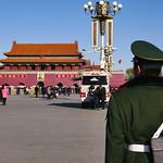 Guarding TianAnMen thumbnail