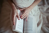 (Siréliss) Tags: siréliss hands book girl woman reading paper nails