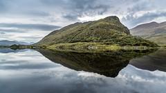 Ireland September 2016 (janeway1973) Tags: irland ireland irisch green beautiful county kerry reflection lake see water wasser landschaft landscape view