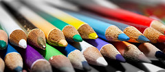 Colors 002 (avflinsch) Tags: ifttt 500px color macro art wood pencils