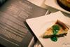 The Jettster's Cheesecake (Lalykse) Tags: 35mm cantina emvaphotography gastronogeek nikond3200 starwars basil basilic cheesecake cook cookery cuisine dessert gourmandise greed greedie green