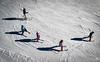Follow me (ila.bona) Tags: snake shadow winter shapes people holiday snow sciare nature contrast ilabona85 ice ski followme freshair tolearn ilabona kids light painting ila mountain