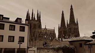 Burgos, Castilla y León, España.