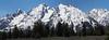 Grand Teton Mountain (E Dras) Tags: grandtetonnationalpark mountain landscape