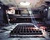 (.tom troutman.) Tags: mamiya 7 film analog 120 6x7 50mm mediumformat kodak ektar abandoned theater ny