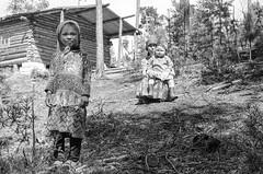 Khanty-77 (Polina K Petrenko) Tags: farnorth russia siberia culture ethnic indigenous khanty localpeople nikon traditional