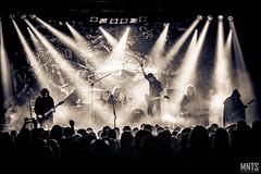 Master's Hammer - live in Warszawa 2017 fot. Łukasz MNTS Miętka-35