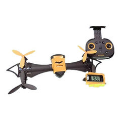 Cheerson CX-70 CX70 BAT DRONE WiFi FPV With Wearable Wrist Watch Altitude Hold RC Quadcopter (1149087) #Banggood (SuperDeals.BG) Tags: superdeals banggood toys hobbies cheerson cx70 bat drone wifi fpv with wearable wrist watch altitude hold rc quadcopter 1149087