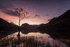 dawn at buttermere (akh1981) Tags: buttermere landscape lakedistrict lake outdoors manfrotto mountains cumbria clouds calm travel trees tranquil nikon nisi wideangle walking water