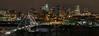 Edmonton at Night [Explored] (WherezJeff) Tags: 2017 9frames alberta canada edmonton night walterdalebridge yeg cityscape lightpollution pano panoramic skyline d850