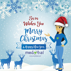 We wish you a happy and joyful Christmas and a prosperous New Year filled with health, happiness, and spectacular success.- Team Medobal (Medobal - Medicaltourism) Tags: christmas background vector winter illustration snow card merry decoration holiday greeting xmas year celebration landscape blue design new tree abstract white light vintage art text banner season snowflake snowfall reindeer deer merrychristmas christmastime christmaseve christmasparty santassecretsleigh christmasgift december church christmas2017 thingsnottosaytosanta christmaslights lights acgiftofhome wishesdelivered medicalassistance lowcostsurgery healthcaresolution healthcaretourism affordablecost connectinghealthcareworldwide connect medobal