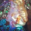 Mermaid Ornament (booboo_babies) Tags: mermaid christmastree ornament christmas holiday ocean blue lasirena
