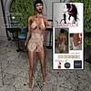 Dreams FitMesh (SASSITUDE_SL) Tags: weekends sales sassitude 60l