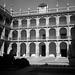 Universidad de Alcalà - Courtyard