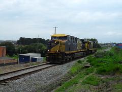 MRS GE AC44i 7213 (Valber Santana) Tags: ge ac44i general electric wide cab variantedoparateí manoel feio rffsa rail railway ramal de sãopaulo sp itaquaquecetuba itaquá efcb centraldobrasil mrs locomotiva logística linha locomotive