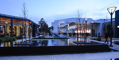Stanford Shopping Center, Palo Alto, California (trphotoguy) Tags: stanfordshoppingcenter nikond610 ainikkor20mmf4 ultrawideangle 20mmf4ai paloalto california wideangle