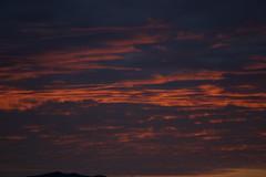 Sunset 12 31 17 #04 (Az Skies Photography) Tags: december 31 2017 december312017 12311712312017 new years eve newyearseve sky rio rico arizona az riorico rioricoaz arizonasky canon eos 80d canoneos80d eos80d canon80d sun set sunset dusk twilight nightfall cloud clouds skyline skyscape arizonasunset arizonaskyline arizonaskyscape newyearsevesunset final last finalsunset2017 red orange yellow gold golden salmon black