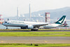B-LRN (TommyYeung) Tags: blrn cathaypacificairways cathaypacific cx cpa vhhh hkg hkia hongkong hongkongtransport hongkonginternationalairport cheklapkok landing touchdown runway airside airbus a350 a350941 a350xwb a350900 airbusa350 a359 aircraft airliner airplane airline widebodyjetairliner widebodyjet widebody twinengine twinjet aviation plane planespotting planephoto aeroplane commercialjet transport transportphotography fly flymachine publictransport extrawidebody oneworld lifewelltravelled 國泰航空有限公司 國泰航空 國泰航空公司 國泰