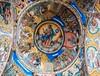 PC290054.jpg (marius.vochin) Tags: religion bulgaria art rila monastery ceilling christianity painting church rilskimanastir kyustendil bg