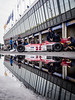 2017 Zandvoort Historic GP: Theodore TR1 (8w6thgear) Tags: zandvoort historic gp grandprix 2017 theodore cosworth tr1 formula1 f1 pitlane fiamastershistoricformulaonechampionship reflection