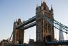 Tower Bridge in London during a may sunset (OnTheRoadAgainBlog) Tags: towerbridge tower bridge london sunset unitedkingdom uk england