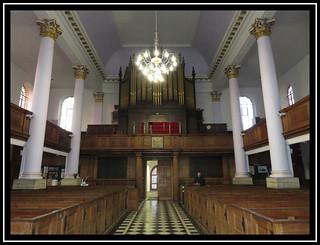 Gainsborough. All Saint's Church 4