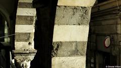 Via Prè (Oreste Villari) Tags: canon g1x genoa genova street art urban life smile bw colours vicoli caricamento banchi sarzano maddalena pre campo deandrè mazzini garibaldi colombo writers arte