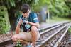 BT Rail 6 (sofapotatoe) Tags: model singapore bukit timah nikon d850 railway ktm outdoors sofapix