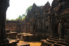 Angkor Wat 2017 Dsc_4906 (BryonLippincott) Tags: temple monk krongsiemreap siemreapprovince kh siem reap cambodian historical angkorwat buddhist buddhism hindu religious religion culture cultural stone ancient history worship carving columns sun ruins carved old cambodia