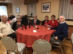 2017 Leitrim Society Of Boston Christmas Party.  Sunday Dec 10th, 2017 @ ICC Canton